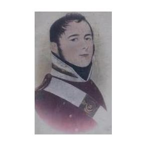 Longford - Lieutenant Thomas Laycock photo