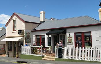 Battery Point Village Cafe