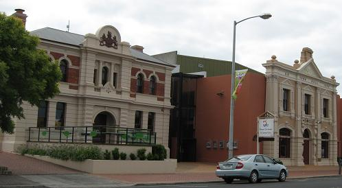 Devonport Town Hall