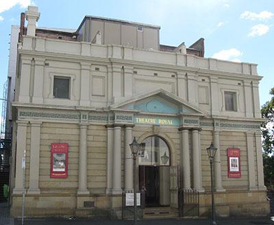 Hobart Theatre Royal