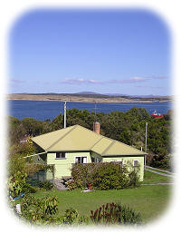 Lady Barron Holiday Home