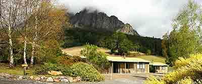 Silver Ridge Retreat