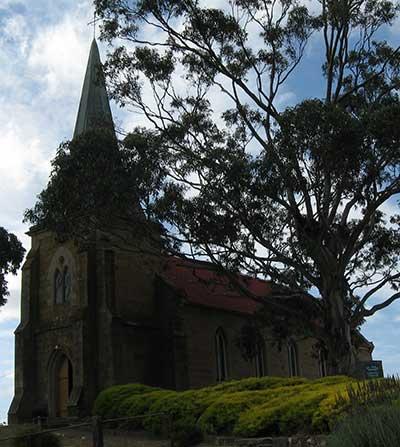 St Johns Church Richmond