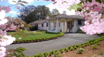 The Lodge at Tarraleah